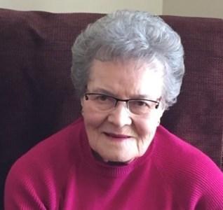 Elsie  Pluta