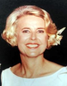 Alice Berry  Davis