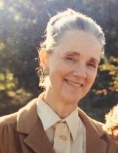 Catherine Leech  Stewart
