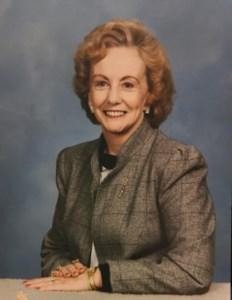 Doris Madden  Purdy
