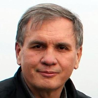 Laszlo Hary
