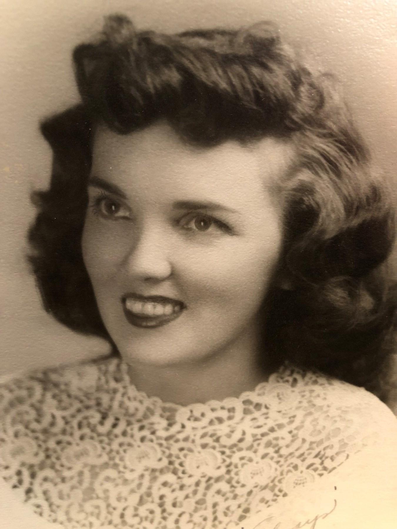 Carolyn Josephine  Eyler