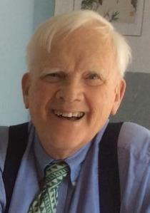 David V.  Schaffer