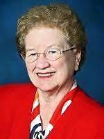 Marjorie Jean  Montgomery