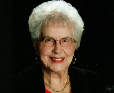 Hazel Louise  Parton
