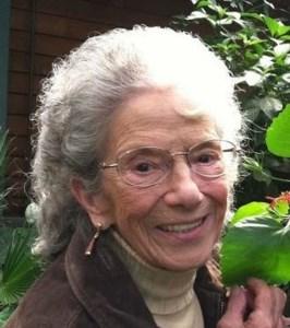 Angelina C.  Tancredi