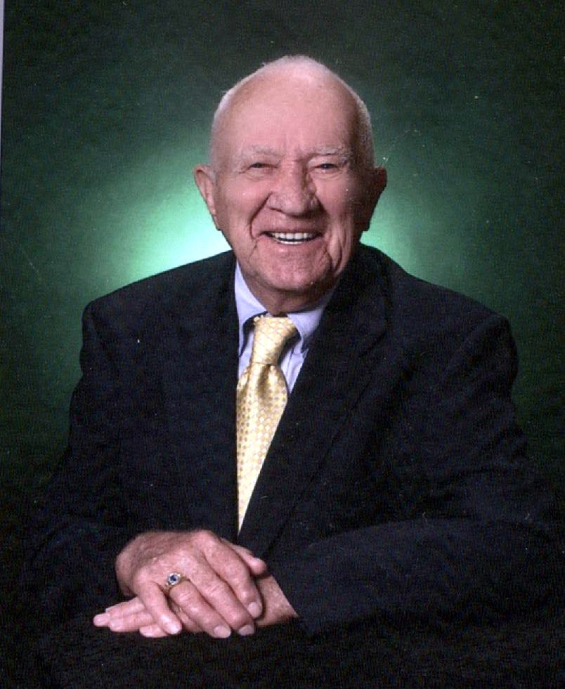 William Bradford  Weaver