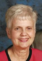 Teresa Oldroyd