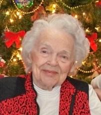 Jeanne Lewis  Geran