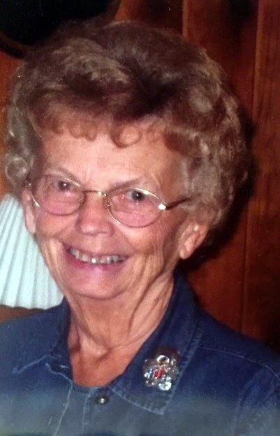 Jean E.  Harper