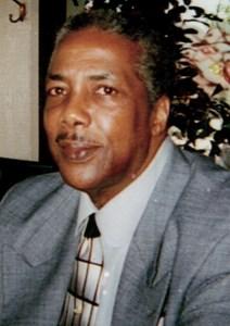 Deacon Emeritus Andrew Clinton  Jackson