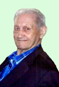Howard Mervin  Huckle