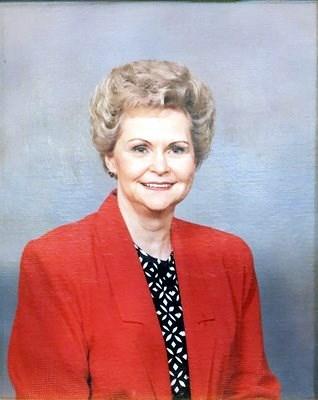 Dorothy Eason Freeman