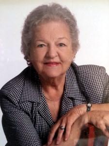 Ruth Belle  Brown