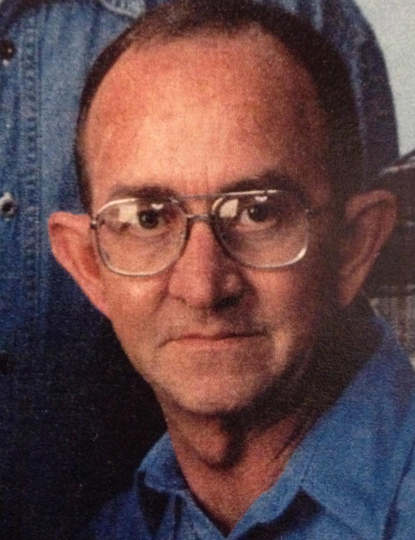 Robert James  Landry