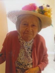 Doris Jean  Wampler