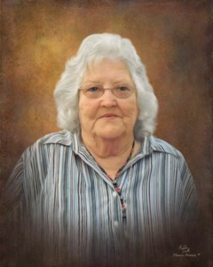 Ruby Lee  Wolfenbarger