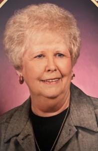 Selma Eileen  Morris