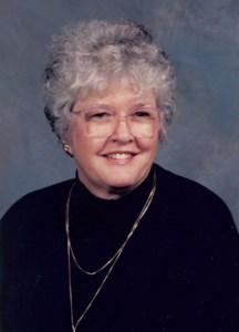 Ruth Ann  Finnell