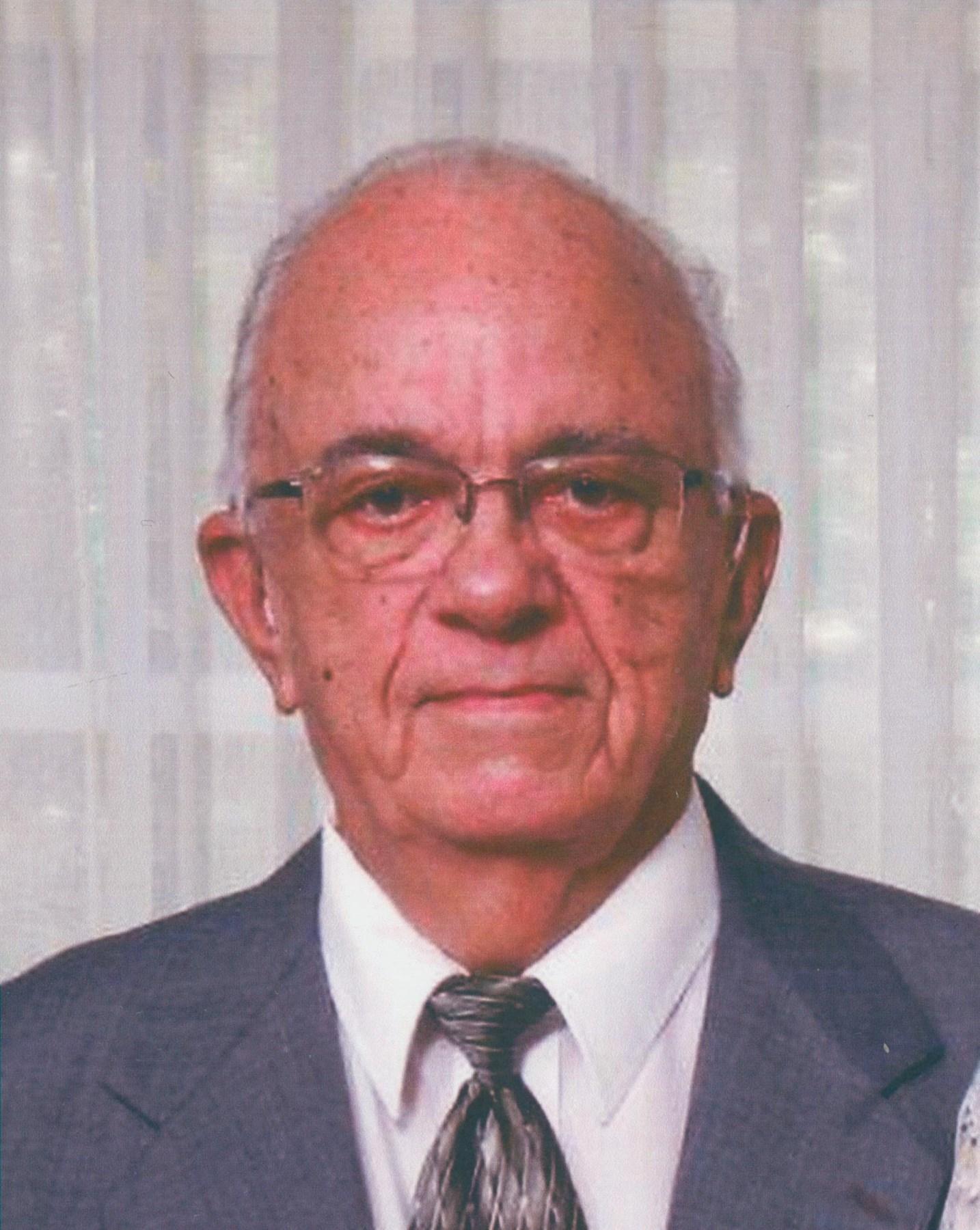 Bertram Madison  Watson