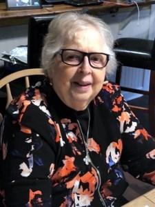 Regina Veronica  Sisinni