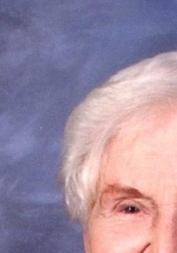 Clare M.  Olsen