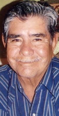 Enrique Hinojos