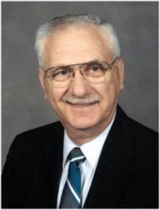 Joseph G.  Rahie