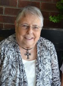 Bettie S  Warner