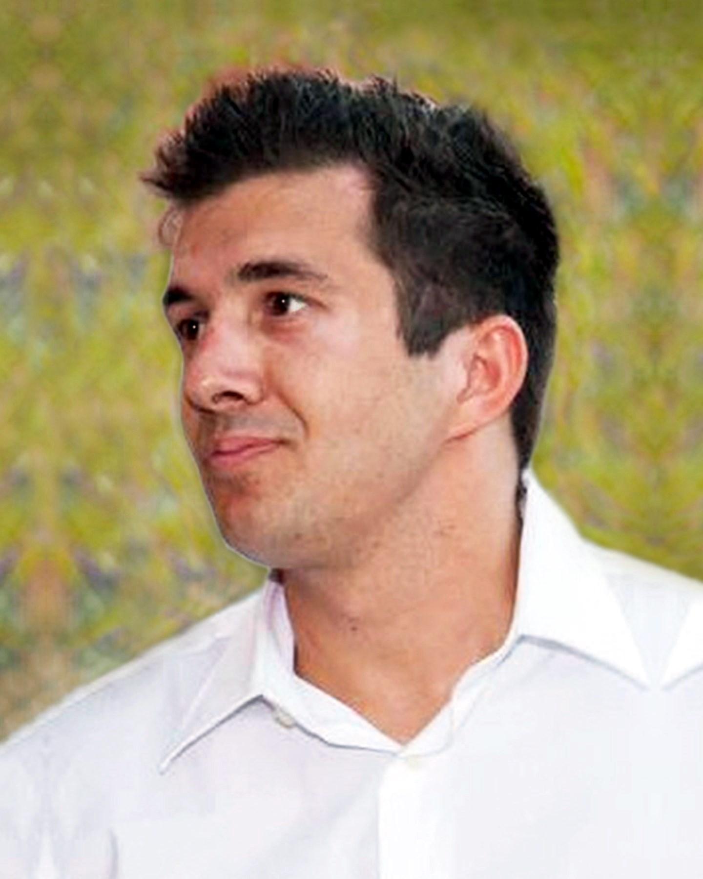 Derek Gerson  Migliacio