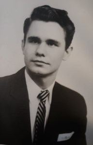 Russell Randolph  Konnagan Jr.