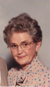 Dorothy Christine  Brun