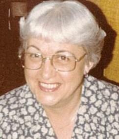 Peggy  Savlin