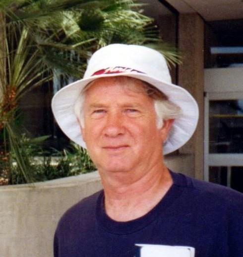 David Buck  Schroeder Jr.