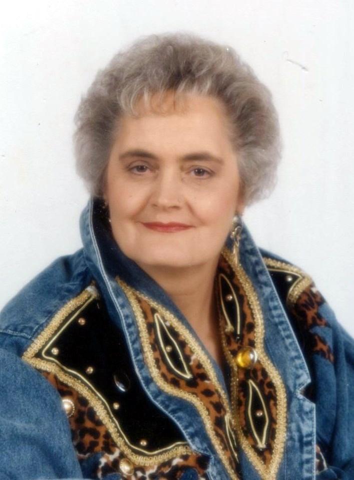 Lorene  Caylor