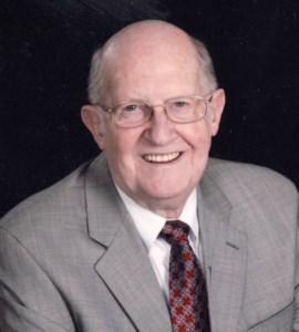 Max James  Johnson