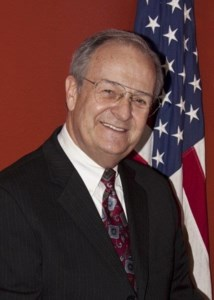 Dr. Sterling E.  Lacy