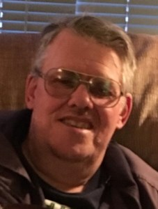 Gary Wayne  Seibel
