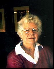 Myra Jane  Hutcheson
