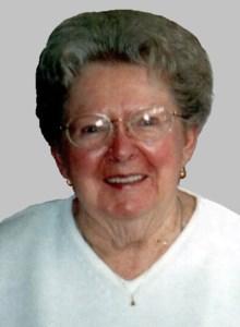 Irene Elizabeth  Schettek