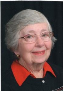 Doris Jean  (Rowe) Stimpson