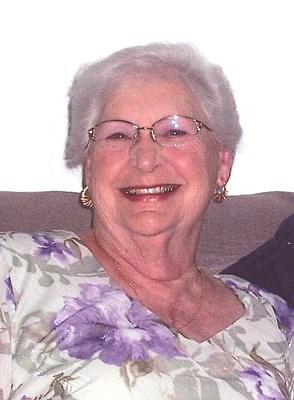 Barbara Brockway