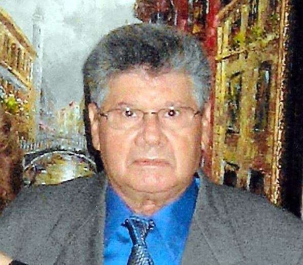 Orio D.  Martinez