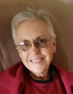 Nellie Ellen  Schrock