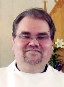Reverend  Ward Irwin  Yunker