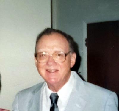 Francis Hilbrandt
