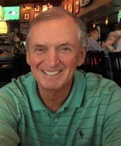 Ray W.  Stewart