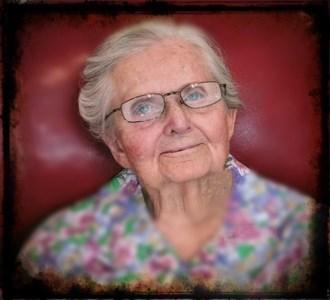 Marjorie J.  Miller