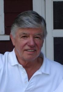 Raymond E.  Cote