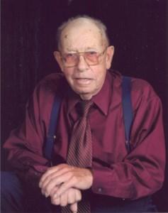 Hubert Dean  Weber